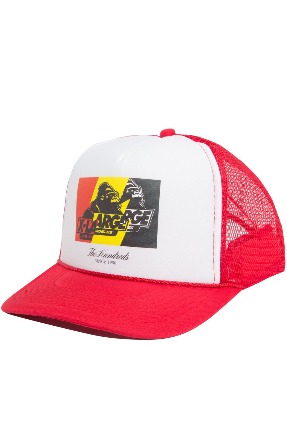 Wildfire-X Trucker Cap