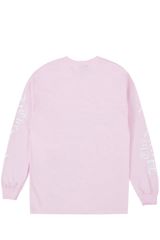 Rose English L/S Shirt