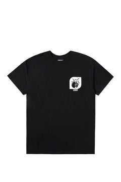 Adam Bomb Card T-Shirt