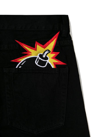 Adam Bomb Denim
