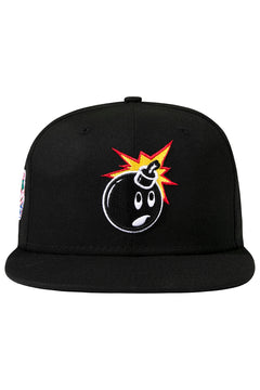 Adam Bomb New Era