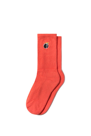 Adam Bomb Socks