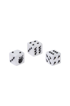 Adam Dice (3-Pack)