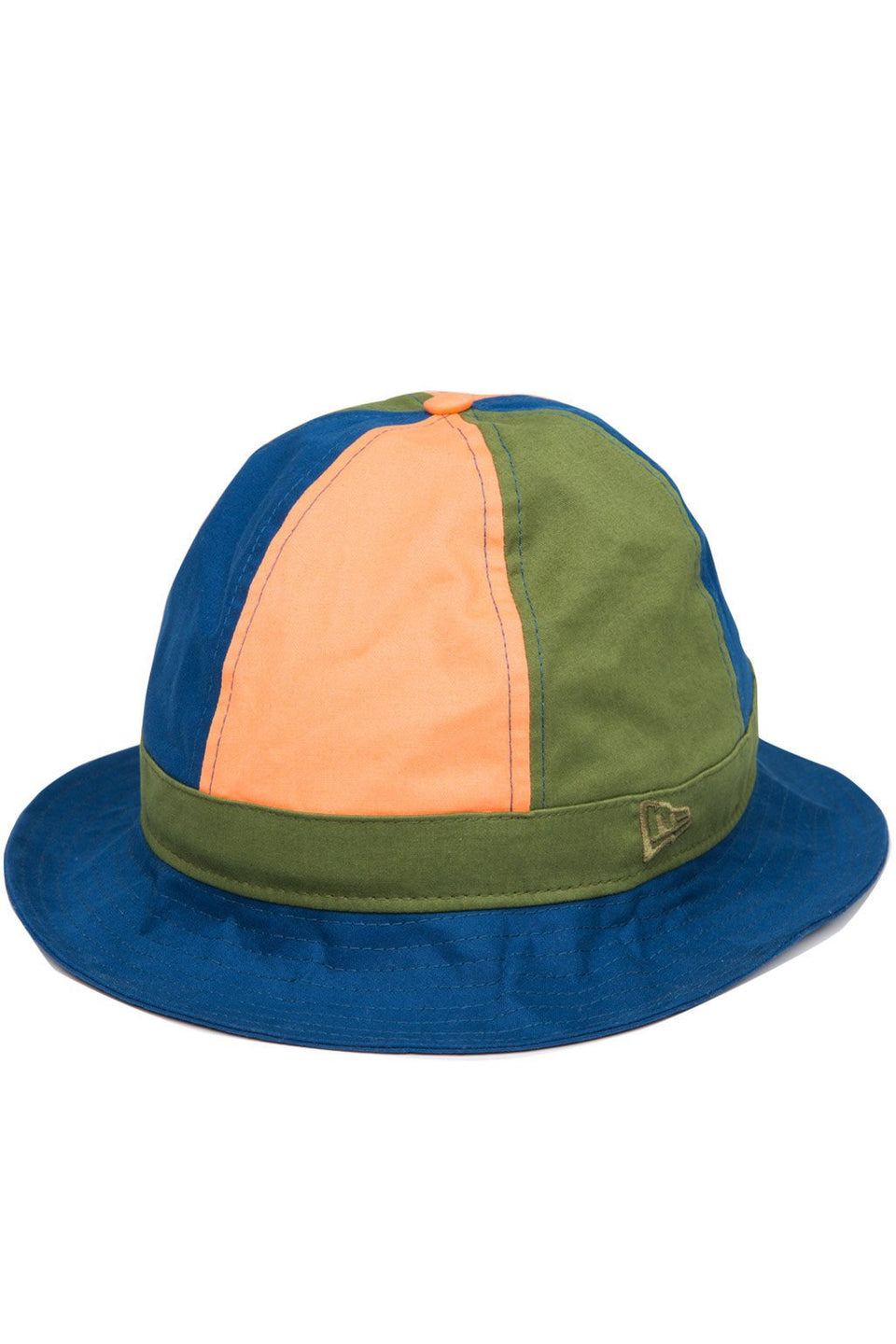 Pinwheel Bucket Hat