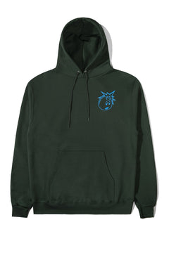 Simple Adam Champion Pullover Hoodie