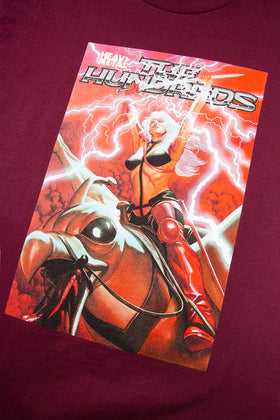 Alex Ross 2 T-Shirt