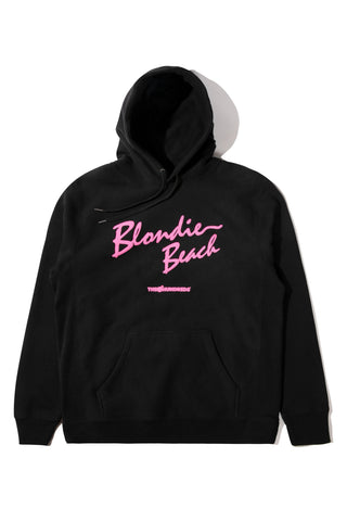 Fantasy Beach Pullover Hoodie