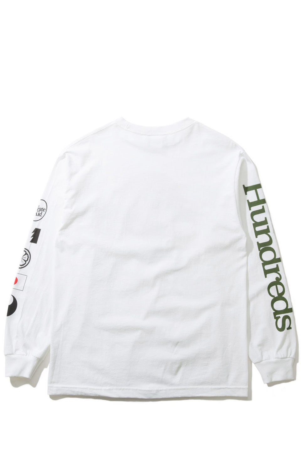Bonsai L/S Shirt
