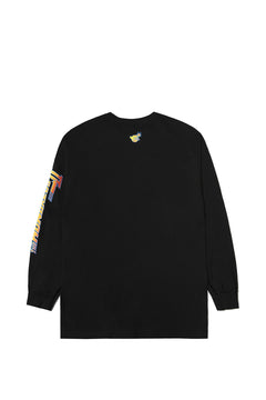 Back to The Hundreds Cover L/S Shirt