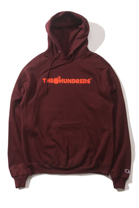 Bar Champion Pullover Hoodie