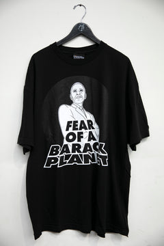 Fear Of A Barack Planet