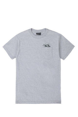 Ghost Town Pocket T-Shirt