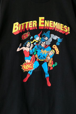 Bitter Enemies T-Shirt