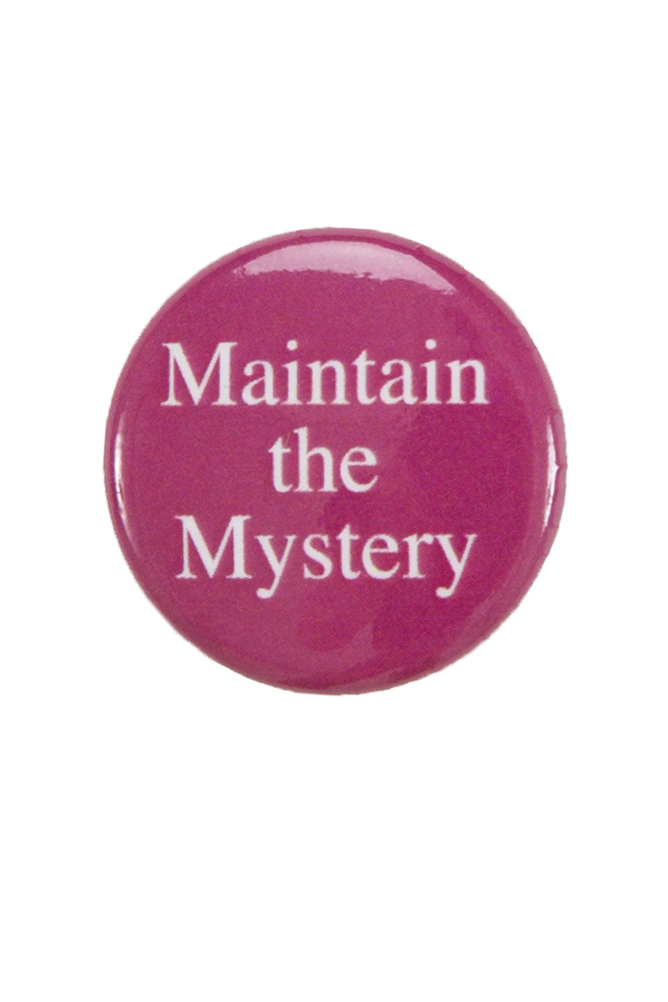 Mystery Button Set