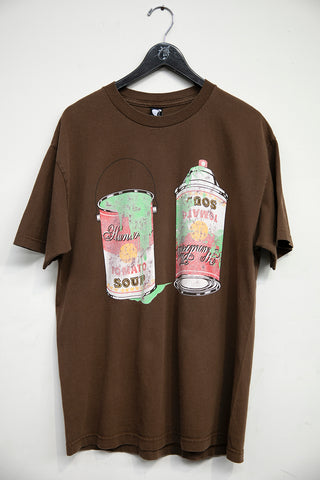 Cans T-Shirt