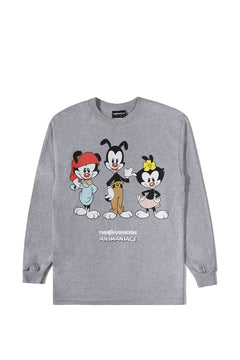 Character L/S Shirt