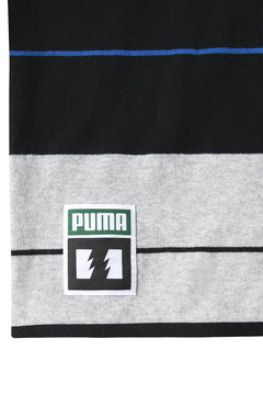 The Hundreds X Puma Polo Crew