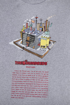 Charlie and the Chocolate T-Shirt