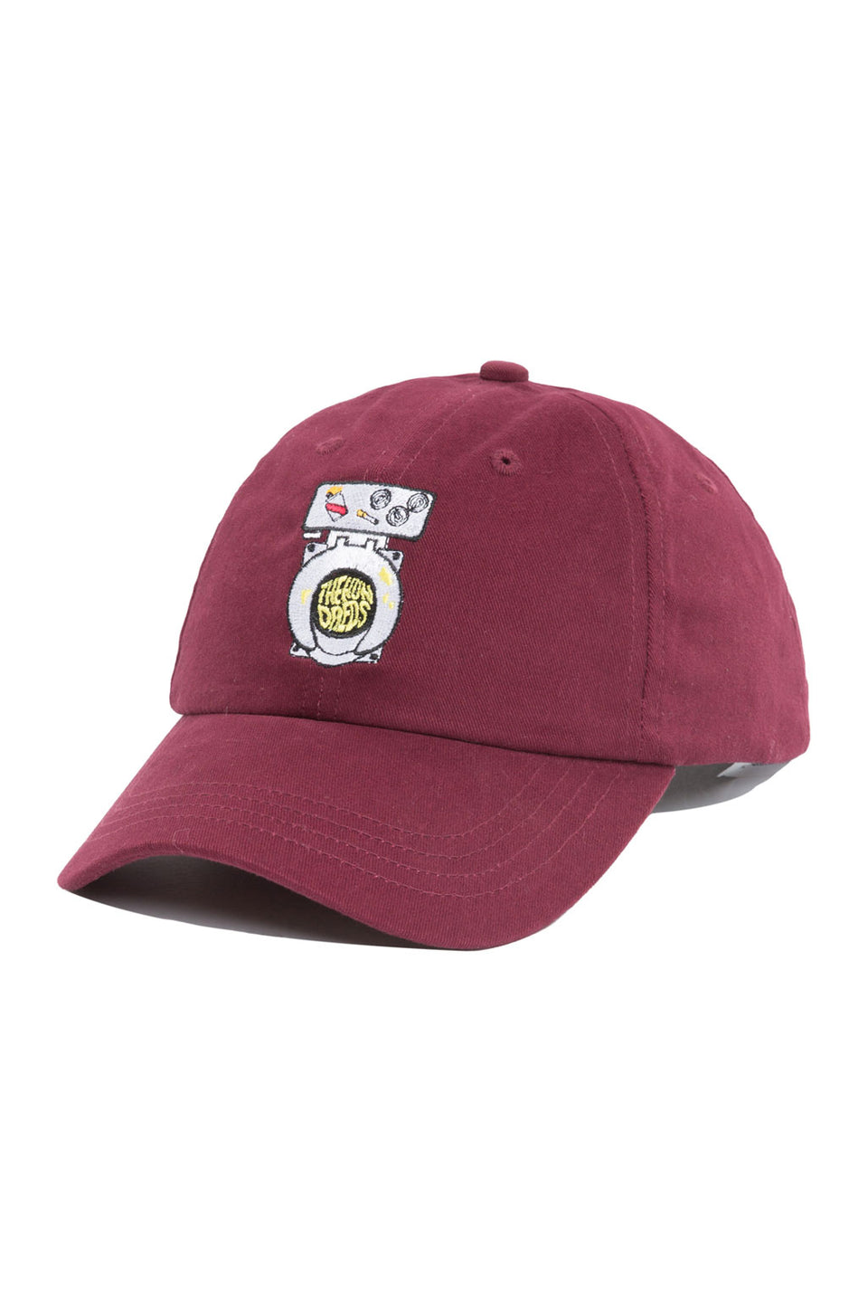 Drained Dad Hat