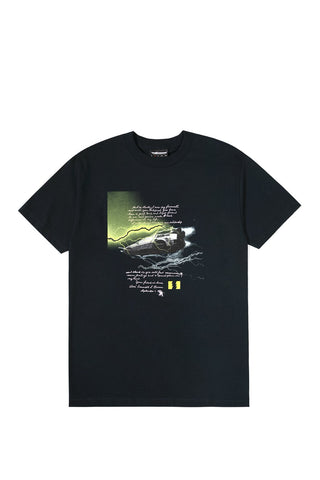 Delorean Arrival T-Shirt