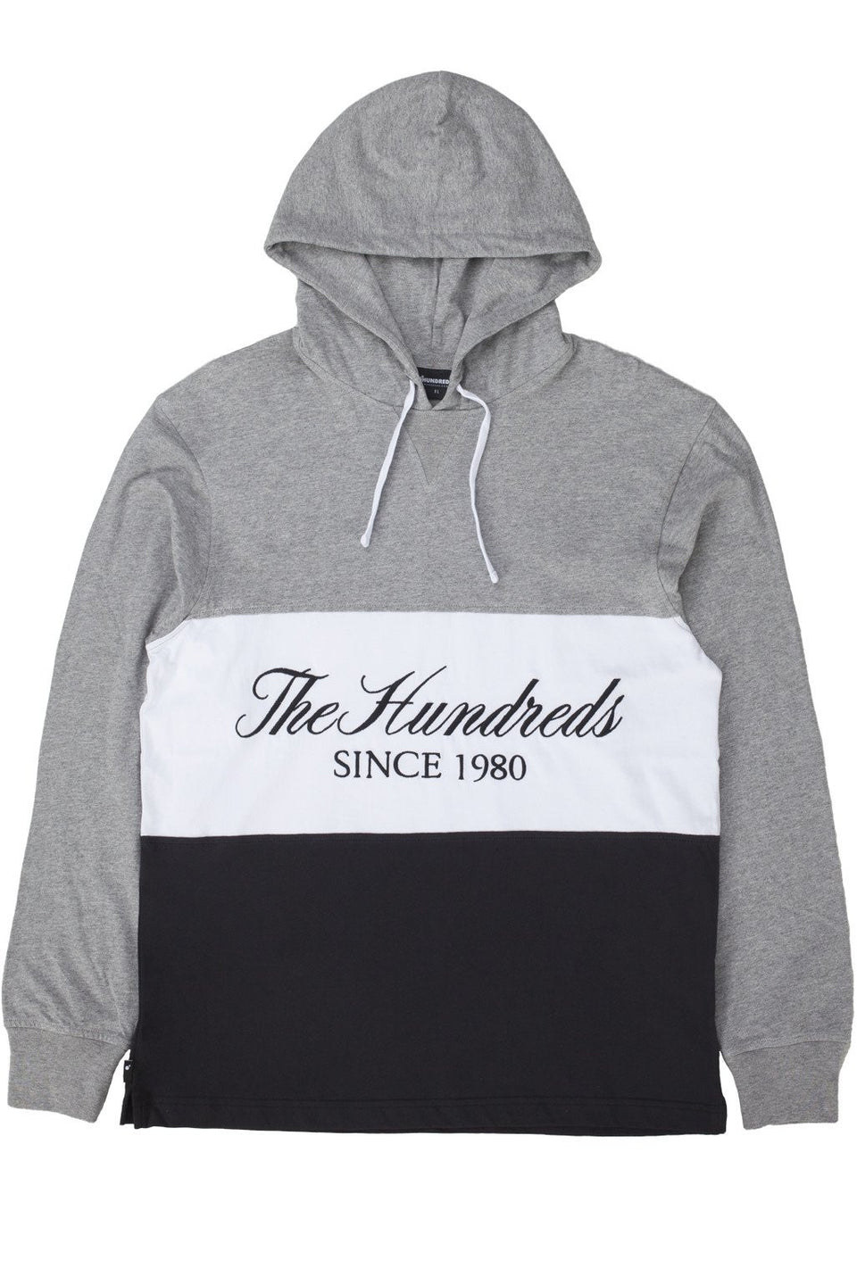 Ellis L/S Hooded Shirt