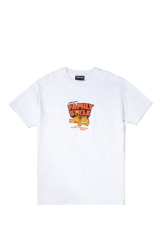 Garfield X The Hundreds T-Shirt