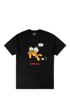 Love Hour X Garfield X The Hundreds T-Shirt
