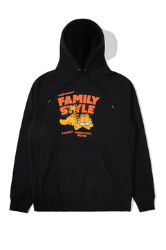 Garfield X The Hundreds Hoodie