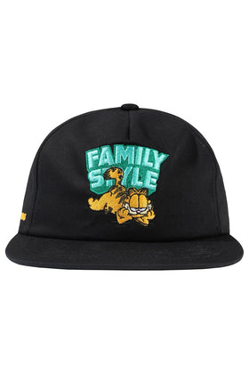 Garfield X The Hundreds Snapback