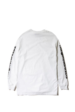 Forever Solid Bomb Crest L/S Shirt