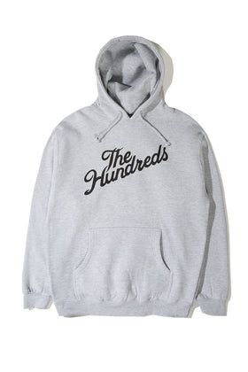 d088f81c Forever Slant Pullover Hoodie – The Hundreds
