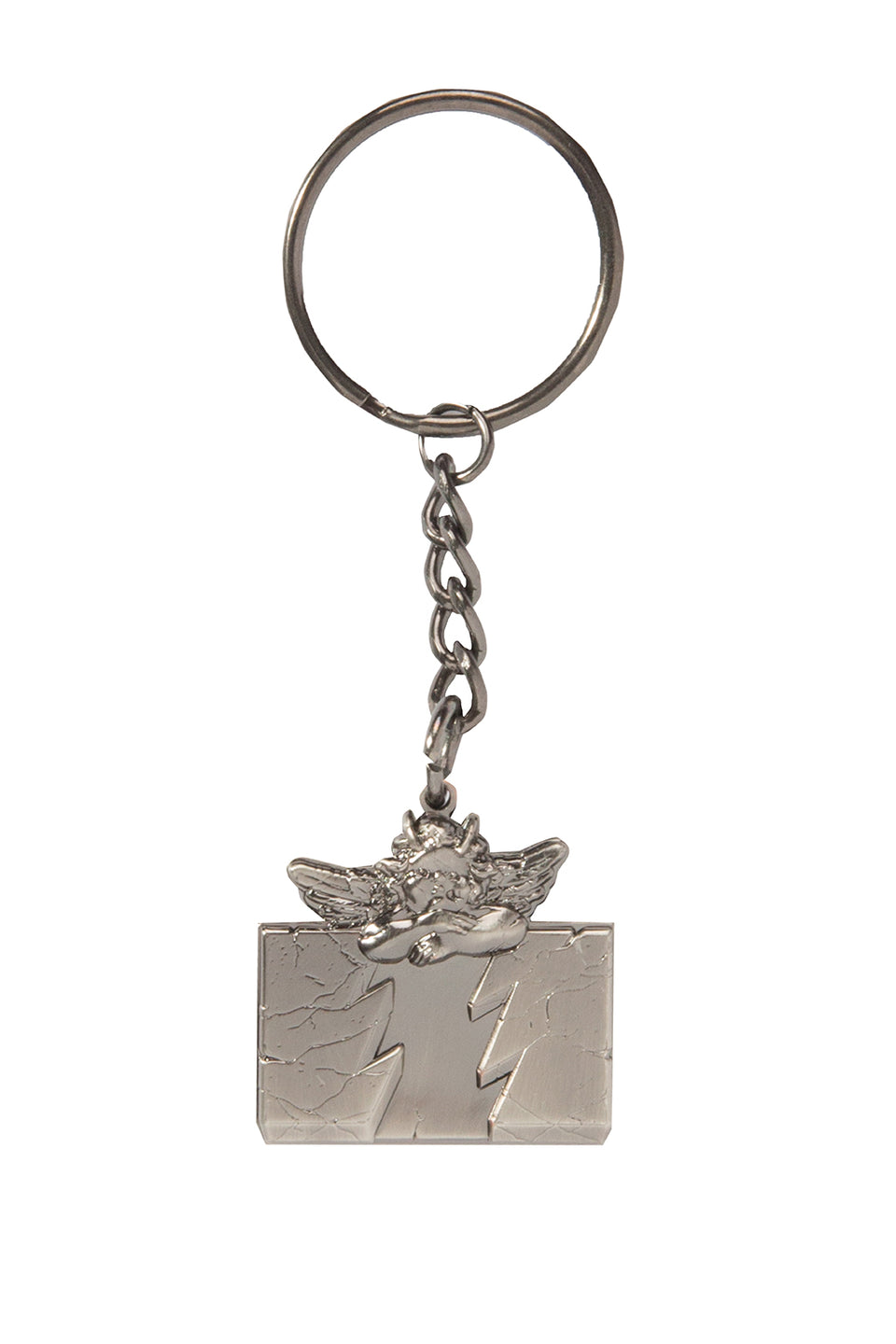 Cherub Key Chain