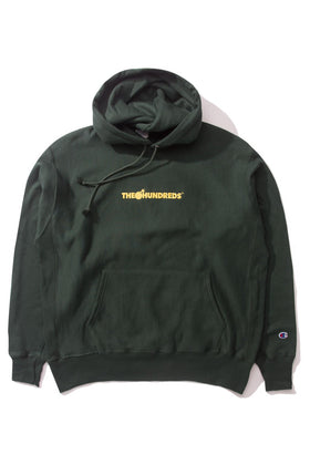 Small Bar Champion RW Pullover Hoodie