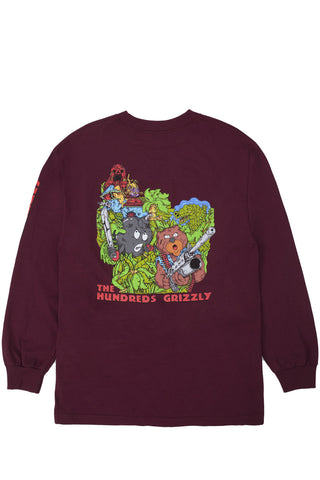 Jungle Boogie L/S Shirt