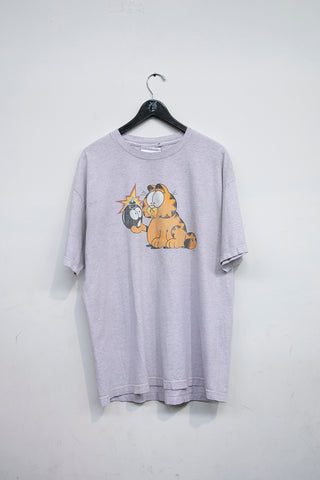 Garfield Adam T-Shirt