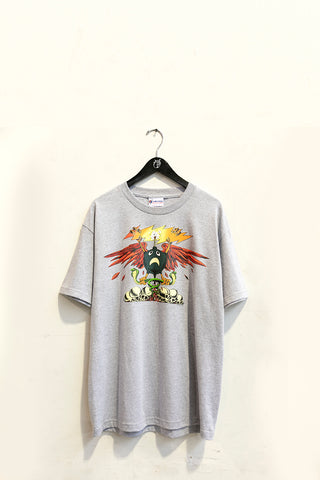 Grateful Dead Wing Adam T-Shirt