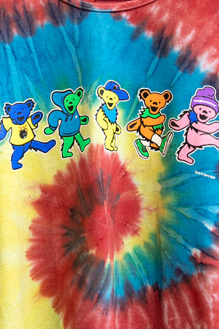 Grateful Dead Bears Tank Top