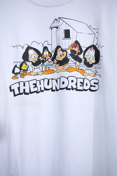The Hundreds x US. Acres T-Shirt