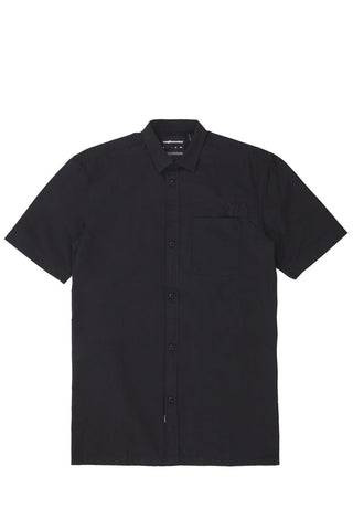 King S/S Button-Up Shirt