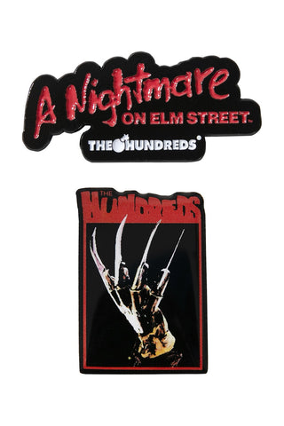 Krueger Pin Set