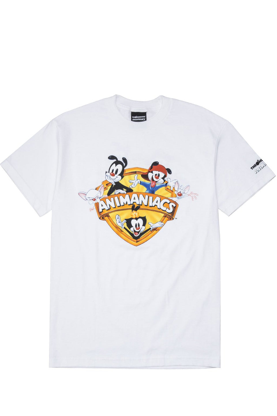 Animaniacs Shield T-Shirt