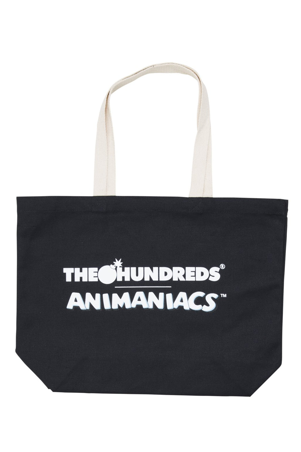 Animaniacs Shield Tote Bag
