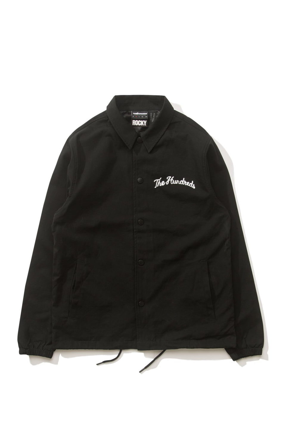 Walk Out Trainer Jacket