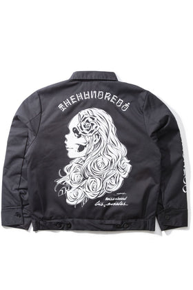 Usugrow LA Shop Jacket