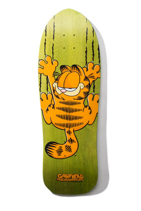 Garfield Skate Deck