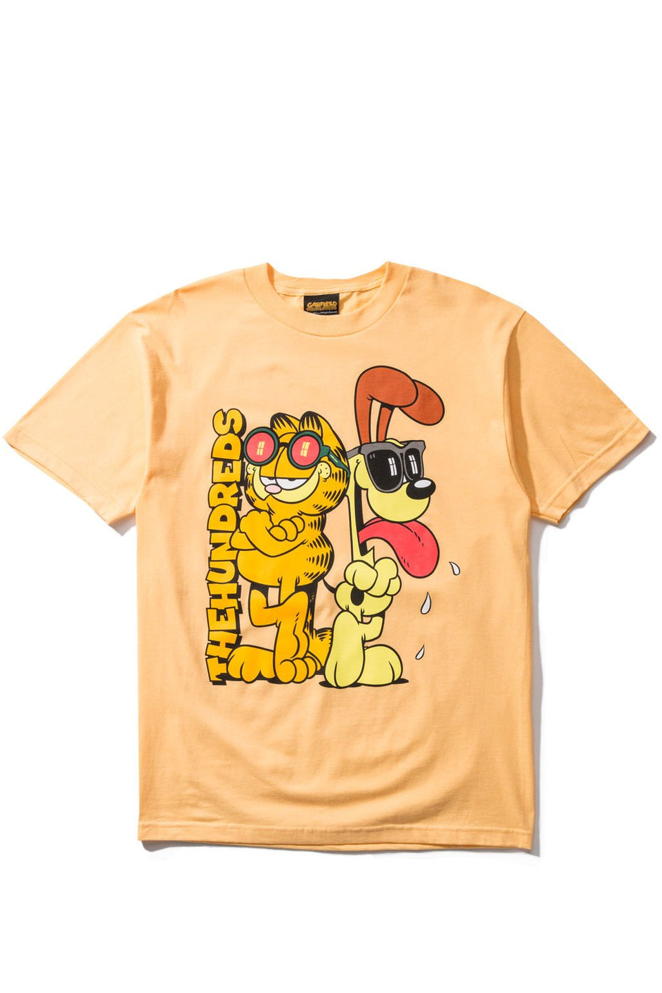 Garfield Odie T-Shirt