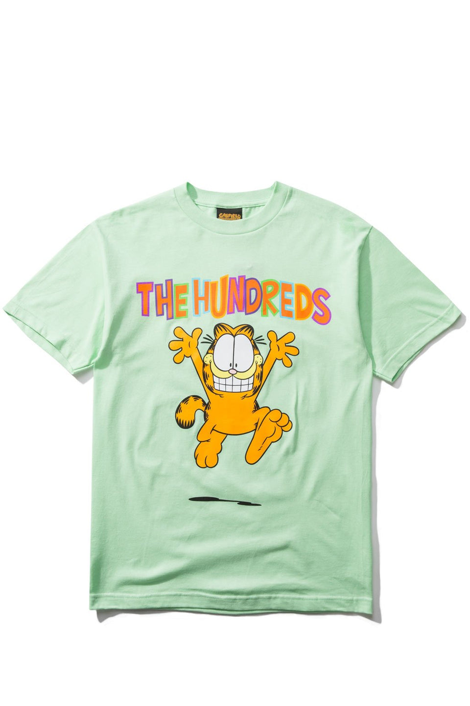 Garfield Run T-Shirt