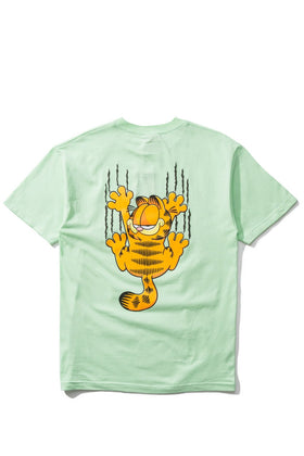 Garfield Scratch T-Shirt
