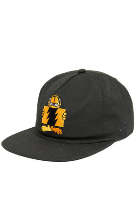Garfield Flag Snapback