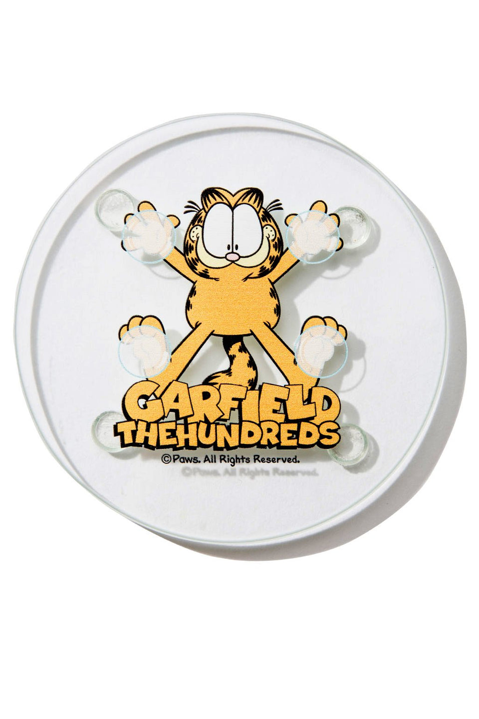 Garfield Coasters